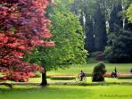 Parco Sigurtà Verona