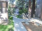Sierra Manors #098 - Sierra Manors Exterior View