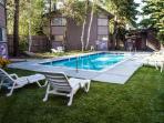 Sierra Manors #098 - Sierra Manors Outdoor Seating