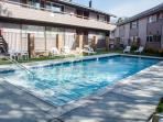 Sierra Manors #098 - Sierra Manors Outdoor Swimming Pool