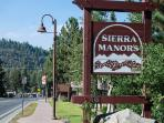 Sierra Manors #098 - Sierra Manors in Mammoth Lakes