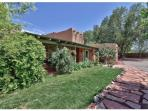 Charming Adobe in Corrales NM