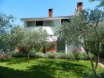 Holiday house 'OLANIA'