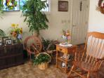 Your livingroom