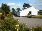 Park South Holiday Home - A perfect cottage in the country