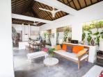 Exotic Two Bedroom Villa in The Center of Seminyak