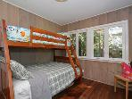 Sandy Star, Twin Bed and Double Bed bunk room