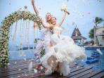 Celebrate your special day at Samui Ridgeway