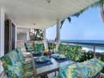 Ocean Front Lanai Dining