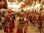 Festivals are Spain!