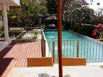 Villa Champa Pool Fence