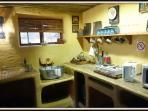 Kingfisher Kitchen