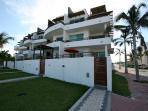 Casa del Mar on Coco Beach