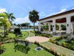 Recreational Area & Pool