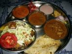 Relish home cooked , mouth watering, veg and non-vegetarian malwani cuisine.