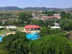 piscinas municipales de Haro