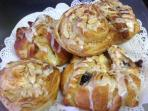 Delicious homemade pastries, deli sandwiches, salads, and fine espresso made to order!!