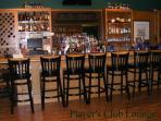 Players Club Lounge
