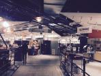 Steps to The Boston Public Market