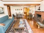 Elegant 1920s Craftsman Home in Trendy Silver Lake