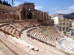 Roman Theatre of Cartegena