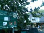 Offa's Dyke Visitor Centre, knighton