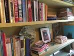 lots of great books!