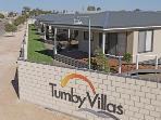 Tumby Villas on main road into Tumby Bay