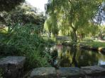 Public Gardens By Beach Promenade (Just 15 Mins Walk)