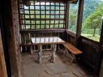 • COZO FANTU • Log cabin rental • Carpathian Mountains Transylvania Romania