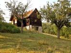 • COZO FANTU • country cottage rental • Carpathian Mountains Transylvania Romania