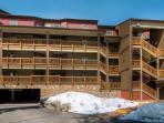 Tyra Summit Exterior Breckenridge Lodging Vacation Rentals
