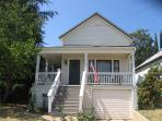 Gold Rush Era Home in Historical District Downtown