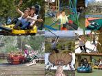 Parque de atracciones Senda Viva