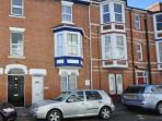 Weymouth house rental - Ocean House