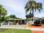 Centrally Located Miami House Studio