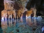 La Cova Talla - Les Rotes (20Km)