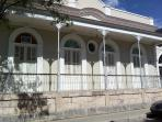 Over 700 square meters of space in the historic district of Ponce
