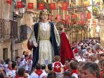 Fiestas de Viana
