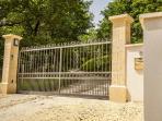 Le portail sécurisé