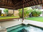 Bayu Gita Residence - Bale