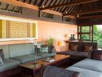 Bayu Gita Residence - Living area 2