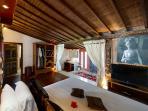 Majapahit Villas - Villa Maya - Bridal suite