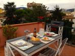 Spacious Scipio Luxury apartment in Campo di Marte with WiFi, air conditioning &