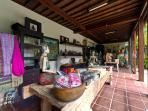 Majapahit - Villa Raj - Shopping
