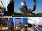 Imágenes de la ciudad