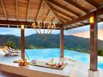 Casa and Villa at Finca Nosara, Sleeps 20