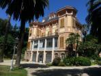 Villa Alfred Nobel