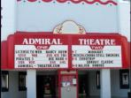 Admiral Movie Theater