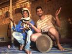 berber music